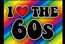 60's - Best music / The best music of 60's - Il meglio della musica anni 60 -  ATTENTION, PLEASE, RESPECT THE DATE OF THE FIRST RELEASE OF THE SONG  ATTENZIONE , POSTARE SOLO BRANI CHE HANNO COME PRIMA VERSIONE L'ANNO IN QUESTIONE.