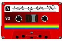 90's - Best music / The best music of 90's - Il meglio della musica anni 90  ATTENTION, PLEASE, RESPECT THE DATE OF THE FIRST RELEASE OF THE SONG  ATTENZIONE , POSTARE SOLO BRANI CHE HANNO COME PRIMA VERSIONE L'ANNO IN QUESTIONE.