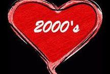 2000's - Best music / The best music of 2000's - Il meglio della musica anni 2000  ATTENTION, PLEASE, RESPECT THE DATE OF THE FIRST RELEASE OF THE SONG  ATTENZIONE , POSTARE SOLO BRANI CHE HANNO COME PRIMA VERSIONE L'ANNO IN QUESTIONE.
