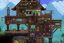 Terraria Build Ideas
