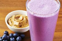 RECIPES: SMOOTHIES