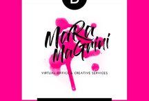 BLOG Mara Magrini / Blog: interviste, articoli sul mondo dell'assistenza Virtuale, Blog, produttività, organizzazione ufficio, E-commerce  www.maramagrini.it