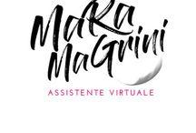 BLOG Mara Virtual Assistant / Sul mio blog puoi leggere: interviste, articoli sul mondo dell'assistenza Virtuale, Blogging, tool utili alla tua produttività/organizzazione, come sfruttare Trello nel migliore dei modi!  www.maramagrini.it
