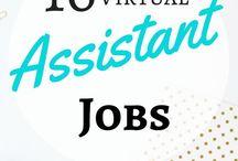 Virtual Assistant info / Info e curiosità sul mondo dell'assistenza Virtuale   www.maramagrini.it