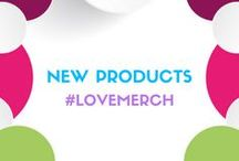 New Products 2017 / #promotional #merchandise #branding #advertising #promotionalproducts #design #lovemerch hello@giftfinder.uk.com