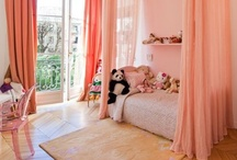 Half Pints / Inspiration and room ideas for those between baby and teen.