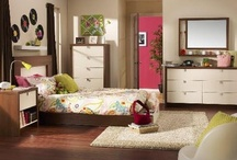 Teens / Inspirational and neat ideas for a teenager's room