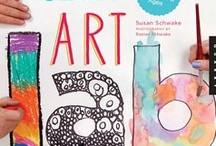 Creative Discovery / art projects for all ages and wonder.