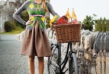 Bike / Human Look-a-Like Contests