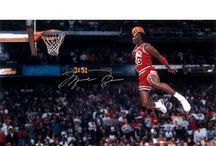 Basketball / by Jonah Kai Baker