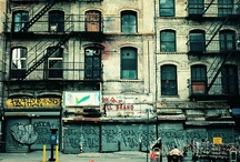 80s East Village Style