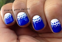 Nail Art  - Nagellak
