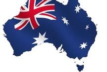Proud to be Australian!