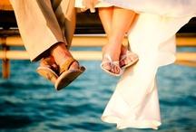 Nautical Dream Wedding