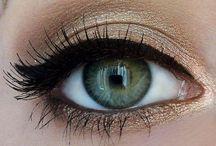 Makeup / by Ada Gailey