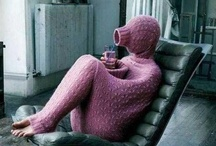 Knitting- good things