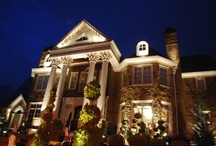 Atlanta Outdoor Lighting / Night Vision Outdoor Lighting is a full service, award-winning outdoor lighting company that provides lighting for landscapes, residential homes, and commercial buildings in the Southeast region.