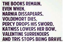 books? Books? BOOKS! / by Emily Warren