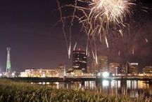 Good News in Dayton / The miscellaneous events and things that show Dayton is moving forward.