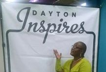 Dayton Is Yours (DIY) / A great community finds citizens and government working together. Discover what you can do to make living, working and playing in our city even more enjoyable.