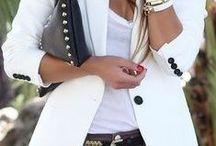 Blazer Fashion