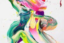 art ─ modern & contemporary