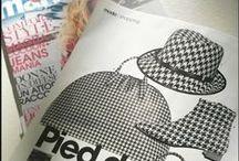 NR RAPISARDI EDITORIALS / NR Rapisardi in the press! Discover the editorials on the fashion magazine. Scopri le uscite editoriali sui fashion magazine italiani e stranieri.