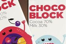 Choco-block / by Liam Posts