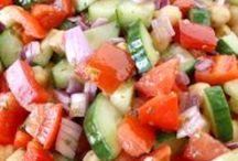 Food Inspiration / Food ideas