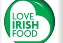 IRISH CUISINE / Real Irish recipes from Ireland  / by Liam Posts