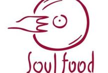 Soulfood / by Liam Posts