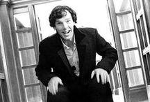 Sherlock / just brilliant!