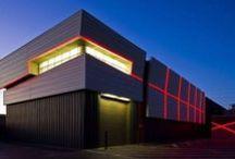 Warehouse Storage / Warehouse Storage