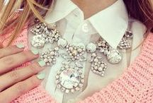 Necklaces - kettingen