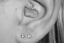 Earrings - Oorbellen