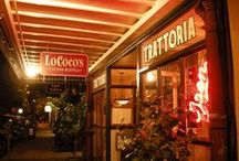 Mine and My Tween Foodie / Fav Restaurants in Sonoma County Wine Country / by Tabatha Bonetti-Asker