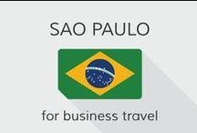 São Paulo for business travel