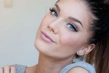 Daily Flawless / Winning everyday flawless natural makeup looks for a girl on the go.