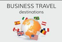 "Business travel boards by Goodspeed / See all of our fabulous ""business travel city"" - boards at one glance!"