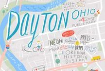 Destination Dayton / A few of the events and happenings around the Gem City.