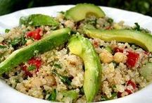 Healthy Meals / Healthy recipes, meals, ideas.  / by ClippingBook