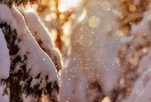 Talven taikaa..