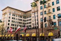 Rodeo Drive Hotels