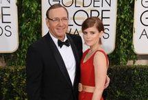 Golden Globes 2015 Fashion / Golden Globes Red Carpet Arrivals. Photos by Tyler Boye  http://www.wwd.com/eye/fashion/golden-globes-red-carpet-photos-2015-golden-globe-awards-arrivals-8101448