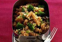 Food: Lunchbox Ideas