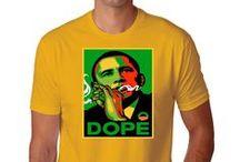 Marijuana T-Shirts / Marijuana T-Shirts