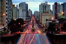 Curitiba / Artists from Curitiba