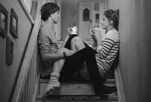 so cute - couples :-* / ♡x♡x