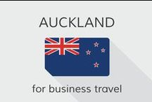 Auckland for business travel / #Auckland: World's 3rd best city in terms of quality of life #Auckland is a home for two-thirds of the country's top 200 companies and one-third of the nation's workforce. Nearly a quarter of the world's Fortune 500 companies have a presence in the region.