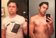 Herbalife Before and After Pics / Here's some herbalife before and after pics.